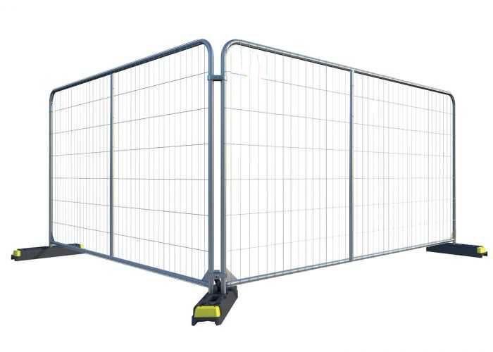 Temporary Heras Fencing Panel